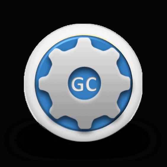 Gadgets Cure logo