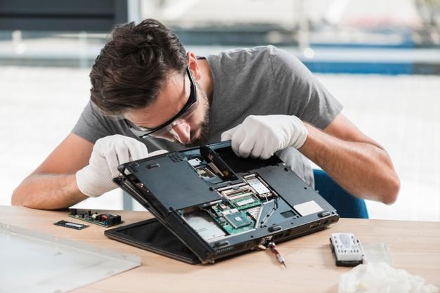 Best laptop repair in Pune