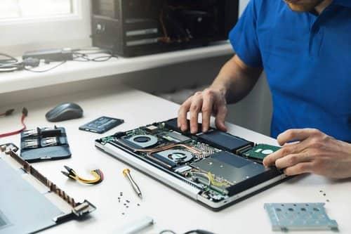 Online Laptop repair in Hyderabad - Gadgets Cure