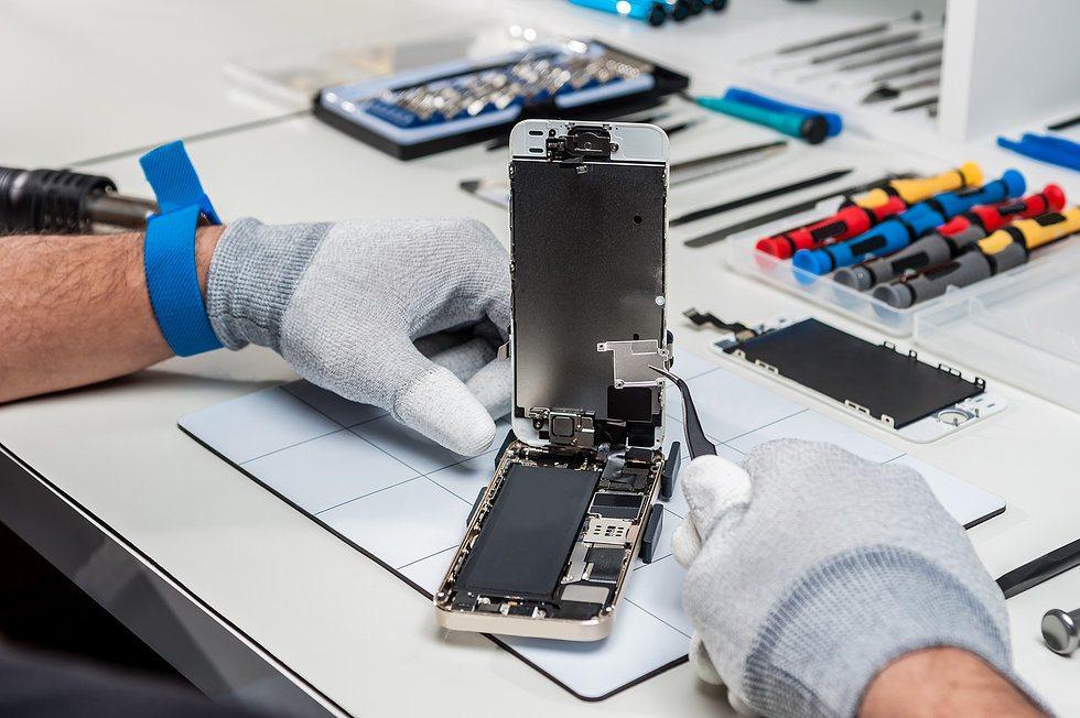 mobile screen repair in Pune